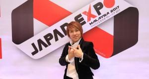 กลับมาอีกครั้งอย่างยิ่งใหญ่และอลังการที่สุดในเอเชีย Japan Expo Thailand 2018 ครั้งที่ 4  พร้อมประกาศจุดยืนสุดยอด  Japan Event ตัวจริง เสียงจริง หนึ่งเดียวในเมืองไทย !!!  ระหว่างศุกร์วันที่ 26 ถึง วันอาทิตย์ 28 มกราคม 2561 ณ ศูนย์การค้าเซ็นทรัลเวิล์ด