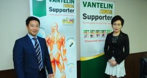 โคว่า (ประเทศไทย) แตกไลน์ธุรกิจอินโนเวทีฟจากประเทศญี่ปุ่น รุกตลาดสุขภาพ  และความงาม รองรับกลุ่มลูกค้าคนไทยรวมทั้งตลาดอาเซียนในอนาคต
