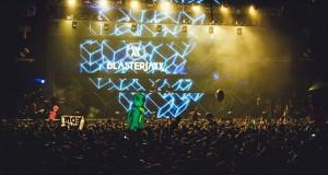 """ดีเจนิกกี้ โรเมโร นำทีมดีเจกระหน่ำความมันส์เอาใจ สาวกบาคาร์ดี้ใน """"808 Festival 2014"""""""