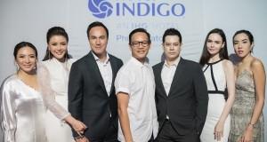 ทัพเซเลบริตี้ ตบเท้าร่วมงาน Pre – Launch Hotel Indigo Phuket Patong  เตรียมพร้อมเผยโฉม โรงแรมอย่างเป็นทางการ 18 พฤศจิกายน 2561