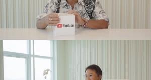 """โปรดิวเซอร์กิตติมศักดิ์ 'Lee Soo Man' แห่ง SM เข้าร่วมงาน 'Google for Korea' ในฐานะวิทยากรรับเชิญ  """"อุตสาหกรรม K-pop ร่วมกับ Prosumer จะสร้างจักรวาลแห่งคอนเทนต์ที่ไร้ขีดจำกัด ด้วยคอนเทนต์ที่ถูกสร้างสรรค์ขึ้นมาใหม่"""" #SMEntertainment #LeeSooMan"""