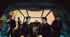 EXO กลับมาอย่างสมการรอคอย กับอัลบั้มพิเศษ 'DON'T FIGHT THE FEELING' ยอดพรีออเดอร์ทะลุ 1.22 ล้านอัลบั้ม สร้างสถิติที่ดีที่สุดของวง! #EXO #weareoneEXO #DONT_FIGHT_THE_FEELING #엑소