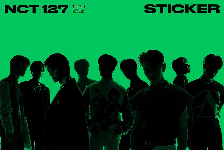 [ภาพทีเซอร์ 1] NCT 127 - อัลบั้มเต็มชุดที่ 3 'Sticker'