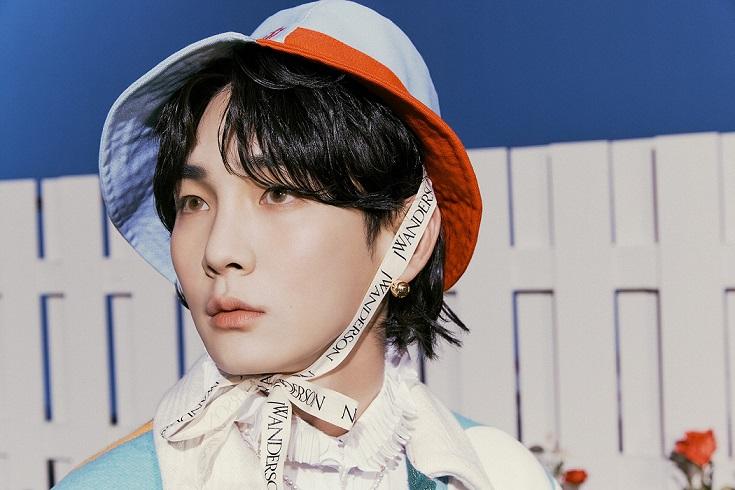 [ภาพทีเซอร์ 1_KEY] อัลบั้มเต็มชุดที่ 7 'Don't Call Me' ของ SHINee