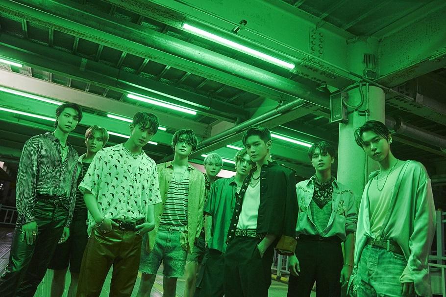 [ภาพทีเซอร์ 2] NCT 127 - อัลบั้มเต็มชุดที่ 3 'Sticker'