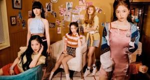 'Red Velvet' ส่งพลังบวกถึงทุกคนด้วยความสดใส ในมินิอัลบั้มใหม่ 'Queendom'   #Queendom #퀸덤 #레드벨벳 #RedVelvet