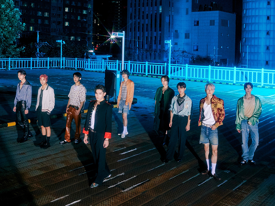 [ภาพทีเซอร์ 5] NCT 127 - อัลบั้มเต็มชุดที่ 3 'Sticker'