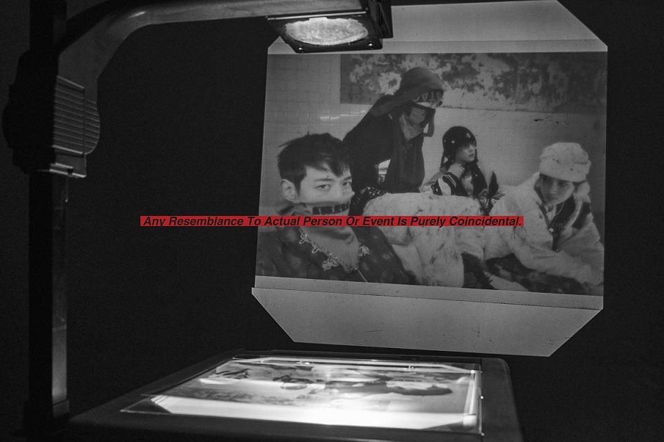 [ภาพที่ 1] SHINee - อัลบั้มเต็มชุดที่ 7 'Don't Call Me'