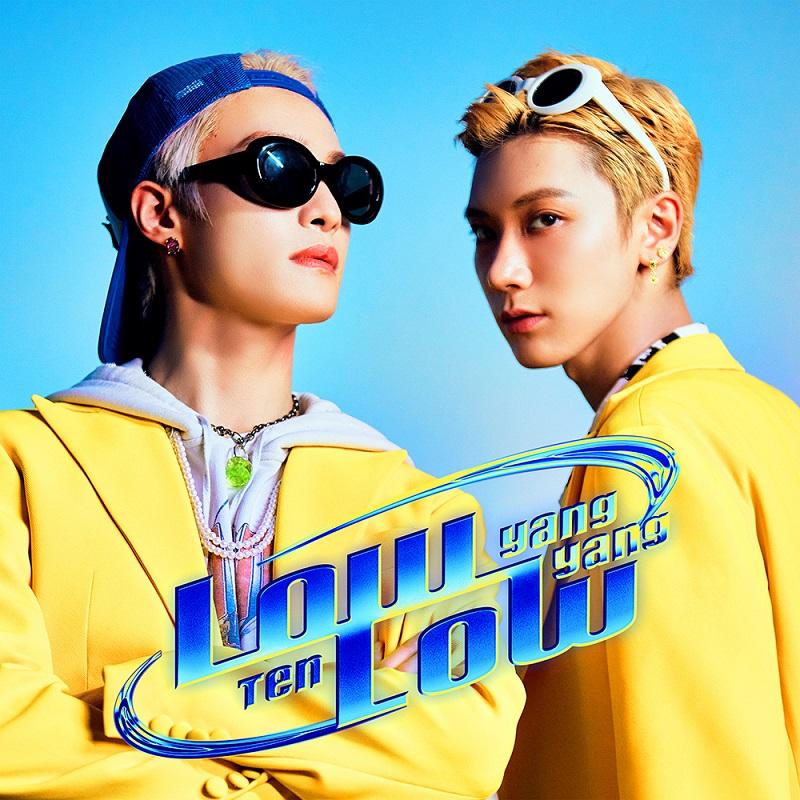 ภาพที่ 1 [WayV-TEN&YANGYANG] ซิงเกิล 'Low Low'