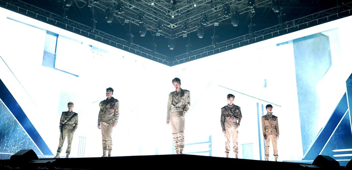 [ภาพที่ 10] Prudential x SuperM We DO Virtual Concert & Fan Meet