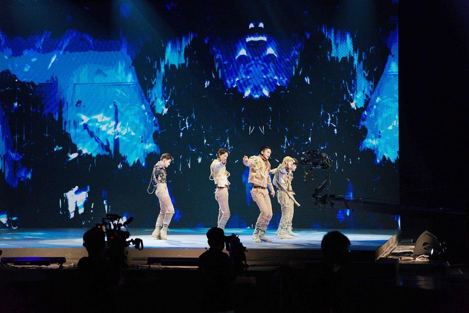 [ภาพที่ 13] Prudential x SuperM We DO Virtual Concert & Fan Meet