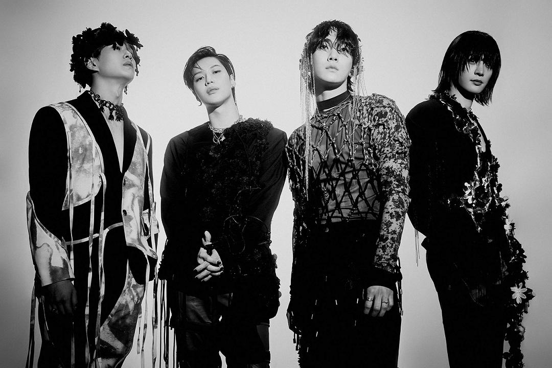 [ภาพที่ 3] SHINee - อัลบั้มเต็มชุดที่ 7 'Don't Call Me'