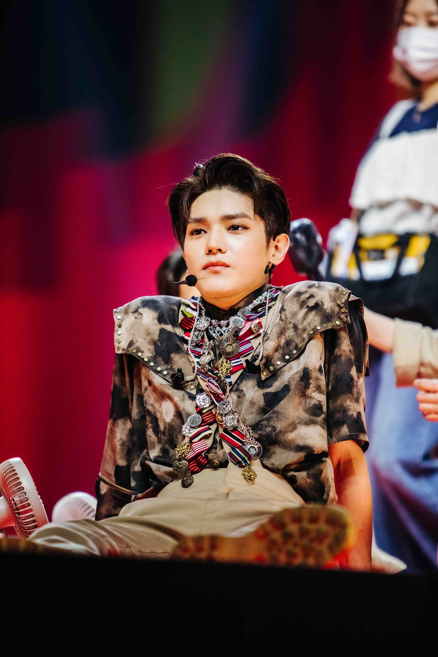 [ภาพที่ 4] Prudential x SuperM We DO Virtual Concert & Fan Meet