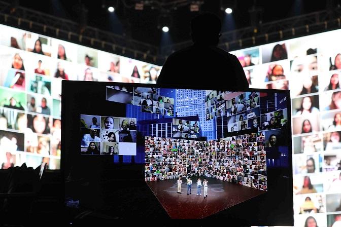 [ภาพที่ 7] Prudential x SuperM We DO Virtual Concert & Fan Meet