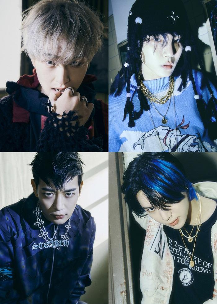 [ภาพที่ 8] SHINee - อัลบั้มเต็มชุดที่ 7 'Don't Call Me'