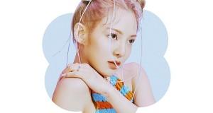 HYO ส่งซิงเกิลใหม่ 'Second' มามอบพลังบวกและปัดเป่าความร้อน  พร้อมครองอันดับ 1 บนชาร์ต Top Song ของ iTunes 8 ประเทศ!  #HYO #효연 #Second #소녀시대 #GirlsGeneration