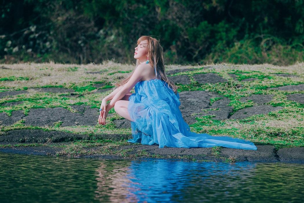 [ภาพโปรโมต 5] WENDY - โซโล่มินิอัลบั้มชุดแรก 'Like Water'