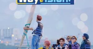 พบกับความเสน่ห์เฉพาะตัวของหนุ่มๆ WayV ได้ในรายการเรียลลิตี้ของเกาหลีครั้งแรก 'WayVision' วันที่ 21 กันยายนนี้!