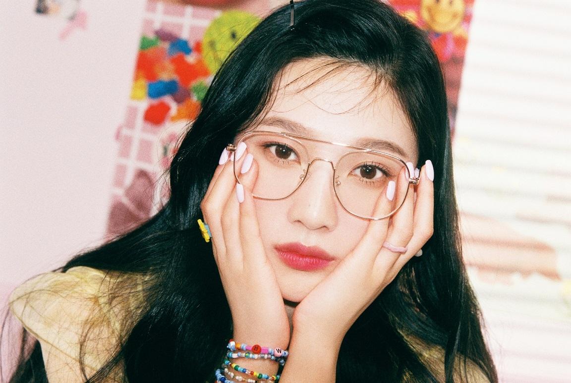 [ภาพ JOY] Red Velvet มินิอัลบั้มชุดใหม่ 'Queendom'