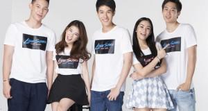 GMM25 ยกทัพนักแสดงวัยรุ่นสุดฮอต ถ่ายรูปฟิตติ้ง โปรเจ็คต์ใหม่ 'Love Songs Love Series' เริ่มตอนแรก 4 พ.ค. นี้