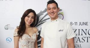 ททท. ร่วมกับ กทม. และพันธมิตรกว่า 45 องค์กร เปิดตัวมหกรรมอาหารครั้งยิ่งใหญ่ ชวนคนรักการกินร่วมงาน Amazing Thai Taste Festival  8-11 มิถุนายน นี้