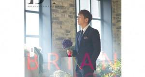 "Brian Joo ชวนแฟนๆชาวไทยมาเป็นครอบครัวเดียวกัน กับงานแฟนมีตติ้งสุด Exclusive "" Brian Joo 1st date with my Thai family & Friends"" ในวันเสาร์ที่ 2 กรกฎาคมนี้"