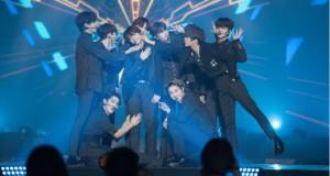 K-POP FESTA IN BANGKOK ท็อปฟอร์ม  เหล่าศิลปินเคป็อปแท็กทีมจัดเต็มโชว์สุดร้อนแรง