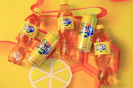 02_Fanta Honey Lemon