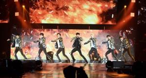 '2015 INFINITE 2nd WORLD TOUR IN BANGKOK [INFINITE EFFECT]'  จัดเต็ม! สนุกครบรสสมการรอคอยมากว่าสองปี