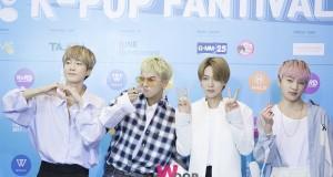 สนุก สุดมันส์ ยกกำลัง 5 ไปกับ 'iMe K-Pop Fantival 2017'