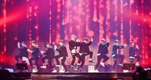 'NCT 127' ระเบิดความประทับใจ ปล่อยเสน่ห์แบบไร้ขีดจำกัด ในแฟนมีตติ้งครั้งแรกในไทย 'NCT 127 FAN MEETING in BANGKOK'