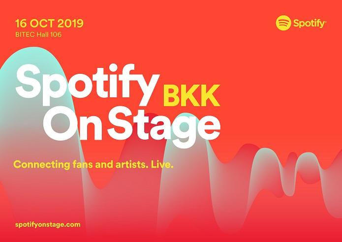 1 Spotify On Stage 2019_BKK