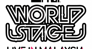 MTV World Stage Live In Malaysia 2013