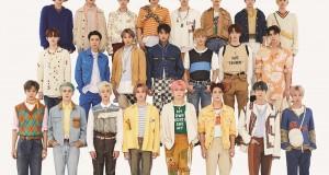 NCT สานต่อความฮิตเพิ่ม 8 เพลงใหม่ ในอัลบั้มเต็มชุดที่ 2 'RESONANCE Pt.2'  พาย้อนวัยในเพลงเปิดตัว '90's Love' และจัดเต็มความสนุกในเพลง 'Work It'