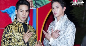 """เสริมมงคลสุดล้ำ! เนสกาแฟ เบลนด์ แอนด์ บรู ปูพรมแดงเปิดคอลเลคชั่น """"ชงโชครับตรุษจีน"""" สไตล์อินเตอร์แอคทีฟครั้งแรกในเมืองไทย"""