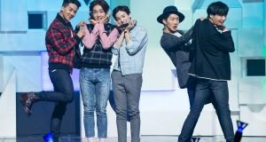 """รายการ """"M Countdown""""  ศุกร์ที่ 5 กุมภาพันธ์ นี้ ห้ามพลาด!!! ทางช่อง GMM25"""