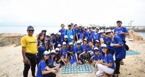 """โคเซ่ (Kose') จัดโครงการ""""Save The Blue Project ครั้งที่ 5 """" ร่วมสนับสนุนกิจกรรมเพื่อสิ่งแวดล้อมทางทะเล ในการปลูก และ อนุบาลปะการัง คืนสู่ท้องทะเล"""