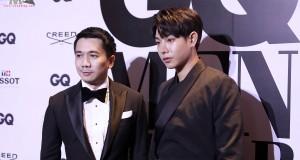 "GQ THAILAND สร้างปรากฏการณ์ที่สุดแห่งปี เชิญเหล่าเซเลบริตี้ร่วมประกาศผล ""GQ MEN OF THE YEAR 2019″"