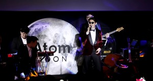 ครั้งแรก! ของอะตอมที่มาเสิร์ฟความโรแมนติกให้คุณ ด้วยรูปแบบBig Band ใน ATOM MOONDAY #AtomMoonAlbum #Atom
