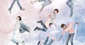 """""""GOT7"""" ยึดพื้นที่สร้างอาณาจักรสุดอลังการใจกลางกรุงเทพฯ ใน GOT7 DISTRICT """"FLY FOR THE WORLD""""  5 – 11 พฤษภาคมนี้ ที่ ดิ เอ็ม ดิสทริค"""