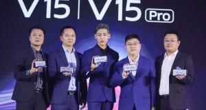 """Vivo เปิดตัวสมาร์ทโฟนสุดล้ำนวัตกรรมใหม่ล่าสุด  """"V15 Series"""" อย่างเป็นทางการ พร้อมยกระดับประสบการณ์การใช้สมาร์ทโฟนในไทย"""