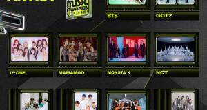 JOOX ส่งตรงประสบการณ์ K-POP ครั้งยิ่งใหญ่ต่อเนื่องเป็นปีที่5 กับงาน 'MAMA 2020' (Mnet ASIAN MUSIC AWARDS) เตรียมเสิร์ฟความบันเทิงผ่านไลฟ์สตรีมมิง และ VOD ไฮไลท์ ให้กับผู้ใช้งานในไทย ฮ่องกง อินโดนีเซีย มาเลเซีย เมียนมาร์