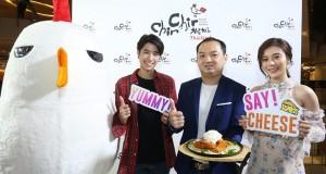 ฉลองเปิดตัว Chir Chir Fusion Chicken Factory อย่างเป็นทางการ ไก่ทอดสูตรต้นตำรับจากเกาหลี สาขาแรกในไทย