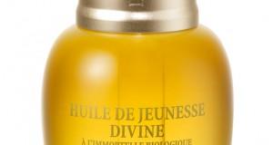 DIVINE YOUTH OIL   น้ำมันบำรุงผิวความบริสุทธิ์สูง  น้ำมันจากพืชอุดมด้วยคุณประโยชน์อันน่าทึ่ง