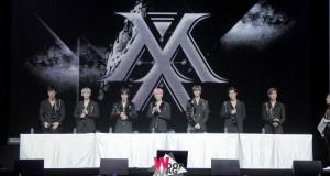 ประมวลภาพ Monsta X, The First Asia Fan Meeting in Bangkok 2017