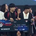 ไม่แพ้ชาติใดในโลก เด็กไทยคว้าแชมป์โลก World K-Pop 2018