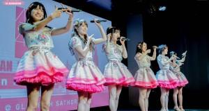 แฟนชาวไทยหัวใจละลาย ฟินสุด!!  กับงาน AKB48 FAN MEETING in BANGKOK