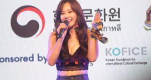 """""""ยูริ"""" นำทีมโชว์สุดพิเศษ ในงาน Annyeong Thailand, Sawasdee Korea 2019 : Discover and Enjoy Korea ทักไทยโซวอน 'คิดถึงมั้ยคะ'"""