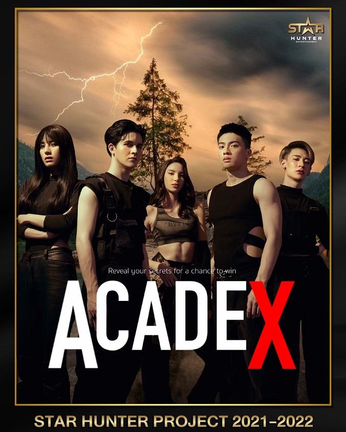 9. ACADEX
