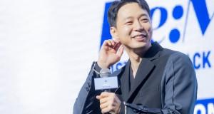 """""""พัค ยูชอน"""" แถลงข่าวเปิดตัวมินิคอนเสิร์ตเดี่ยวแรกในไทย  พร้อมลุยทำอัลบั้มใหม่เซอร์ไพร์สแฟน"""